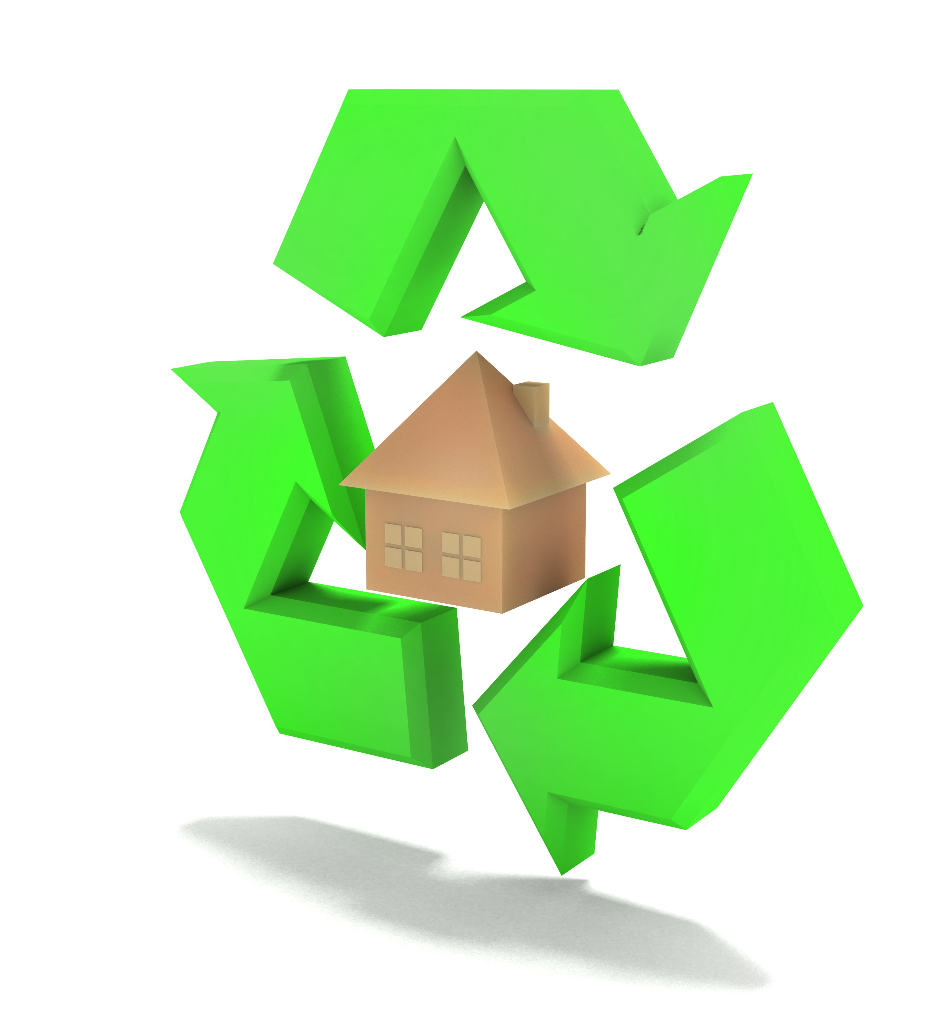 recycling of construction materials Construction waste: waste generated by construction activities, such as scrap, damaged or spoiled materials, temporary and expendable construction materials, and aids that are not included in the finished project, packaging materials, and waste generated by the workforce.
