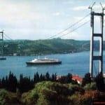 11-150x150 Resimlerle Boğaz Köprüsünün İnşaatı