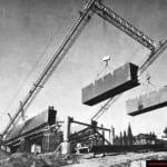 21-150x150 Resimlerle Boğaz Köprüsünün İnşaatı