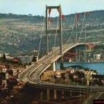 25-150x150 Resimlerle Boğaz Köprüsünün İnşaatı