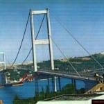 26-150x150 Resimlerle Boğaz Köprüsünün İnşaatı