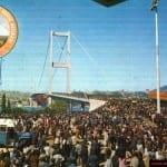 28-150x150 Resimlerle Boğaz Köprüsünün İnşaatı