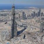 burj-dubai1-150x150 Dünya'nın En Yüksek Binası : Burj Dubai ( Burç Halife)