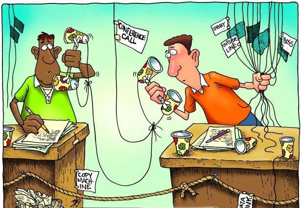 muhendis-karikatur-2 Mühendisler Olmasaydı ?