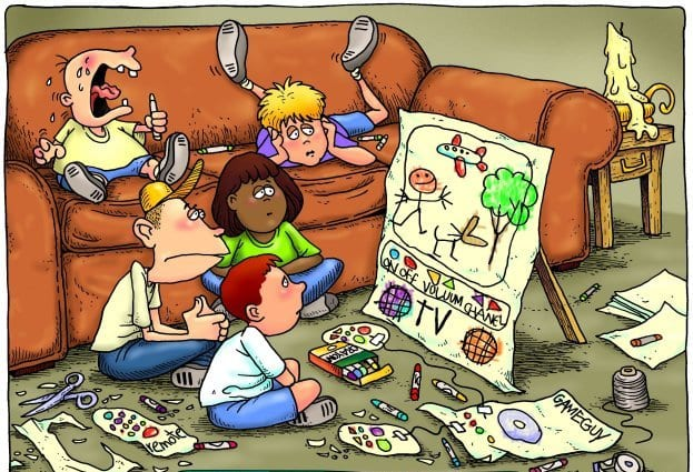 muhendis-karikatur-6 Mühendisler Olmasaydı ?