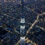 tokyo-sky-tree-8-150x150 Dünya'nın En Yüksek Kulesi : The Tokyo Sky Tree