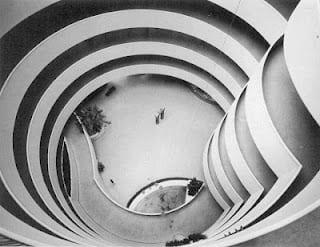 Guggenheim-1 Dünyanın En Güzel Binaları