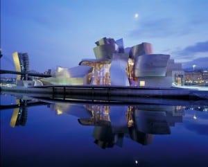 Guggenheim-Müzesi-İspanya-300x241 Dünyanın En Güzel Binaları