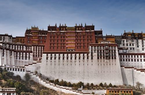 potala-sarayı-potala-palace Dünyanın En Güzel Binaları
