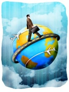 yurtdışı-deneyimi Yurtdışı Tecrübesinin Faydası
