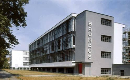 bauhaus-1 BAUHAUS