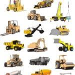 inşaat-makinaları-150x150 İnşaatta Kullanılan Makinalar