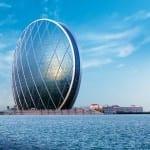 Aldar-Abu-Dhabi-150x150 Harika Mimariler, Mühendislikler