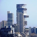 Antilla-Mumbai-150x150 Harika Mimariler, Mühendislikler