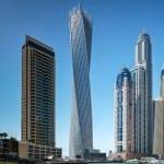 Cayan-Tower-Dubai-Skidmore-Owings-Merrill-LLP-150x150 Harika Mimariler, Mühendislikler
