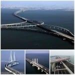 Chinas-42km-Jiaozhou-bridge-150x150 Harika Mimariler, Mühendislikler