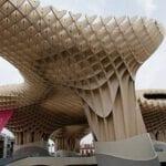 Metropol-Parasol-En-Büyük-Ahşap-Yapı-150x150 Harika Mimariler, Mühendislikler