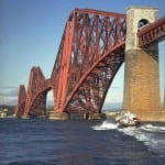 The-Forth-Bridge-150x150 Harika Mimariler, Mühendislikler