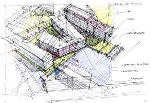 eskiz-örnekleri-11-300x205 Mimarlar İçin Eskiz Örnekleri