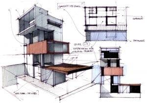 eskiz-örnekleri-12-300x211 Mimarlar İçin Eskiz Örnekleri