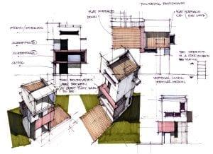 eskiz-örnekleri-13-300x218 Mimarlar İçin Eskiz Örnekleri