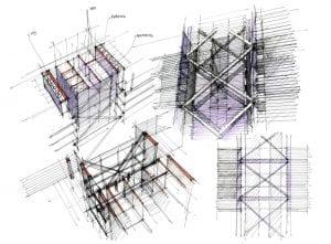 eskiz-örnekleri-36-300x221 Mimarlar İçin Eskiz Örnekleri