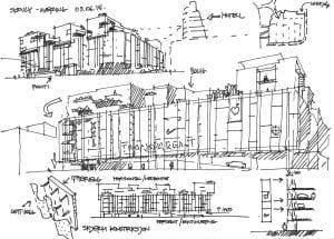 eskiz-örnekleri-4-300x215 Mimarlar İçin Eskiz Örnekleri