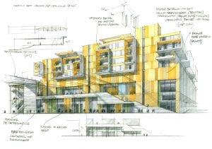 eskiz-örnekleri-44-300x211 Mimarlar İçin Eskiz Örnekleri