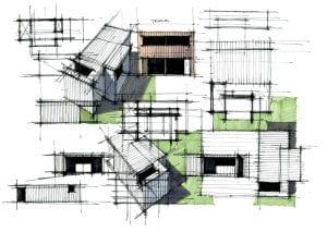 eskiz-örnekleri-47-300x213 Mimarlar İçin Eskiz Örnekleri