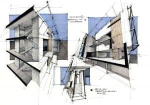 eskiz-örnekleri-58-300x210 Mimarlar İçin Eskiz Örnekleri