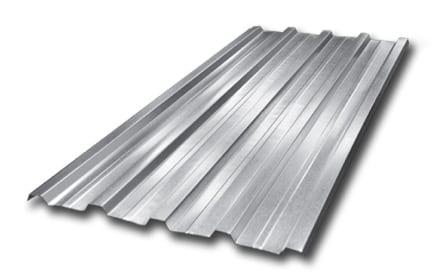inşaat-metal-birim-ağırlık Yapı İşlerinde Kullanılan Metal Sacların Ağırlık ve Taşıma Kapasiteleri (Arşivlik)