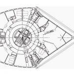 Calatrava-Twisted-And-Sustainable-Turning-Torso-Malmo-6-150x150 Santiago Calatrava ve Eserleri