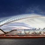 Liege-150x150 Santiago Calatrava ve Eserleri