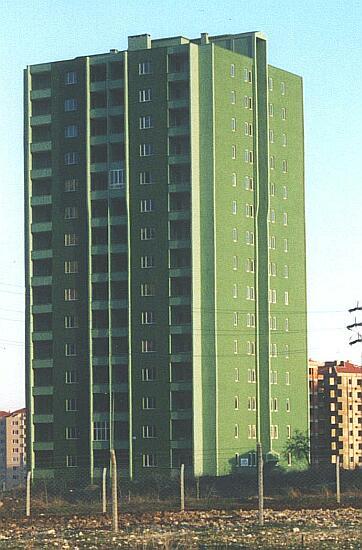 16-katlı-120-Daireli-konut-Beylikdüzü-İstanbul Döşeme Kaldırma Sistemleri ( Lift-Slab)