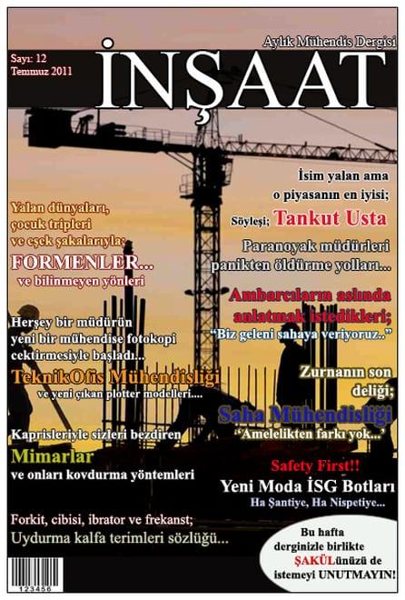 komik-inşaat-mühendislik-dergisi-1 İnşaat Dergisi Tüm Sayıları - Gülme Garantili :)