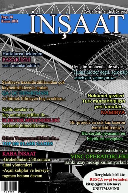 komik-inşaat-mühendislik-dergisi-2 İnşaat Dergisi Tüm Sayıları - Gülme Garantili :)