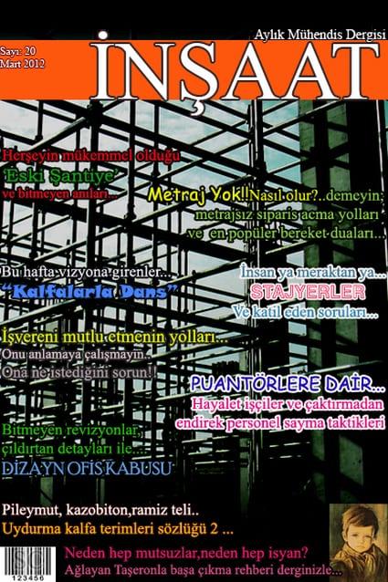 komik-inşaat-mühendislik-dergisi-3 İnşaat Dergisi Tüm Sayıları - Gülme Garantili :)
