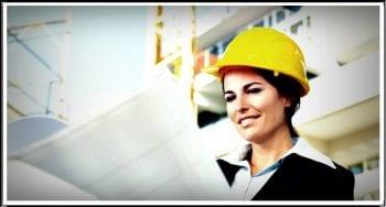 bayan-inşaat-mühendisi-350x188 Şantiye Mühendisi Ne Yapar?