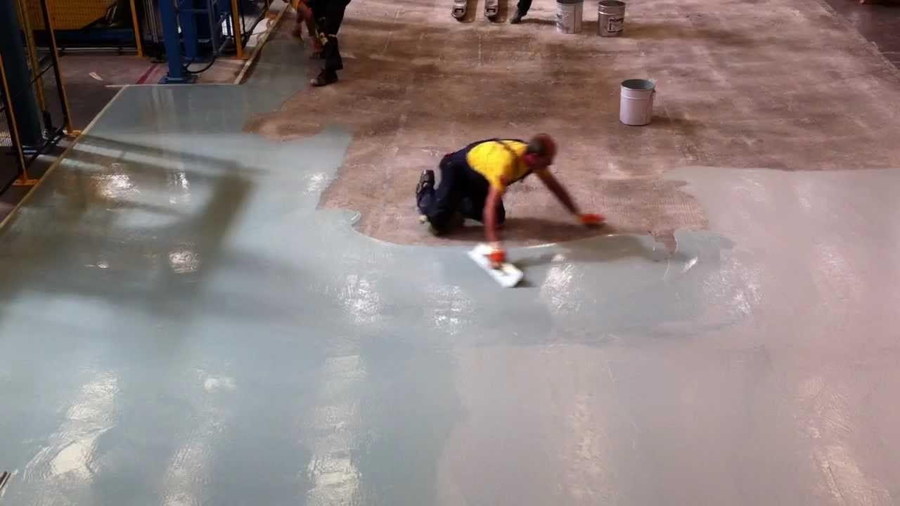 İnşaatta su yalıtımı için sıvı cam uygulaması