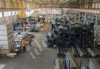"""prefabrik-2-350x242 Prefabrik ev sektörünün yükselen yıldızı """"ideal ev"""" Mutlu yuvalar kuruyor"""