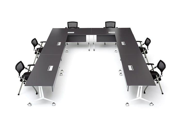 ofis_toplanti_masalari Ofis Mobilyalarında Estetik Çözüm