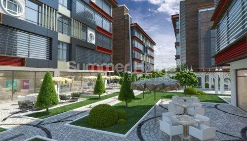 summer-park-bahce-3d-500x285 Summer Home Emlak ve İnşaat , Alanya'da altın yatırım fırsatını duyurdu