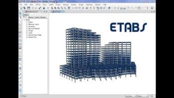 etabs-eğitimi-350x197 İnşaat Mühendisi ve Mimarlar için En İyi Online Eğitimler