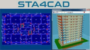 sta4cad-eğitimi-350x197 İnşaat Mühendisi ve Mimarlar için En İyi Online Eğitimler
