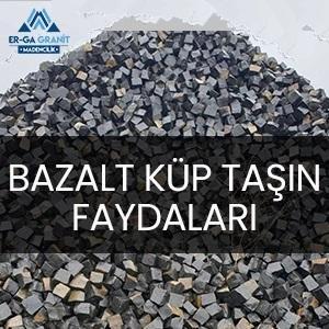 bazalt kum taşı
