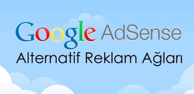 Adsense Alternatifi Reklam Firmaları