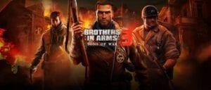 Brothers-İn-Arms-3-300x128 En İyi Savaş Oyunları