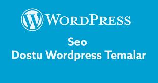 En Hızlı Wordpress Temaları Nelerdir