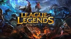 Leage-Of-Legends- En İyi Savaş Oyunları