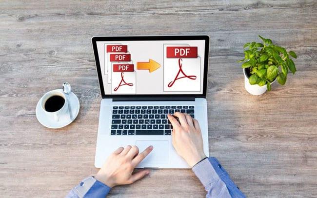 PDF Şifre Kırma